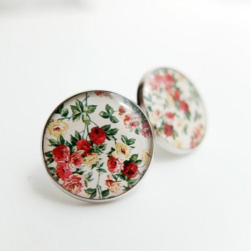 pecky květinky 16mm