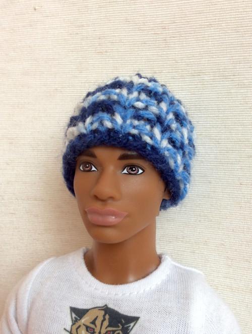 Čepice pro Kena