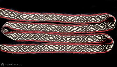 Karetka - pletence z Birky