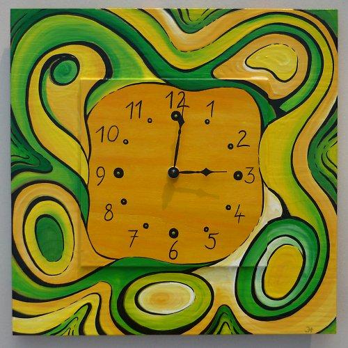 Velké hodiny