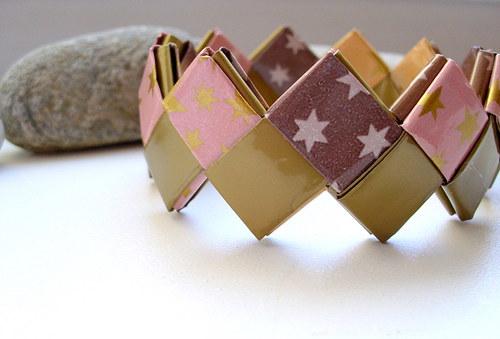 Hvězdičky a zlatá - VÝPRODEJ