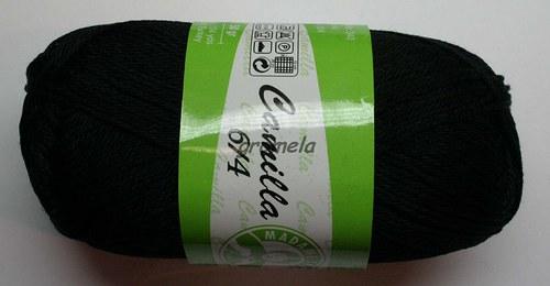 Camilla 9999 (černá)