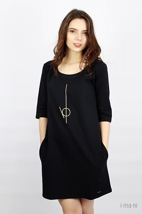 Dámske šaty IO18