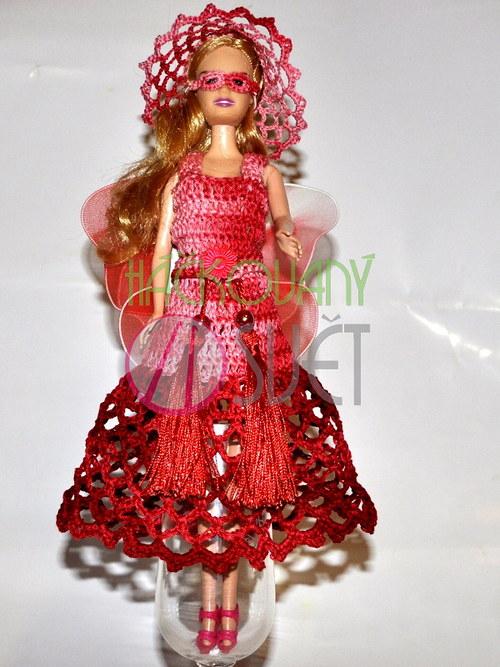 Motýlková víla Barbie (2)