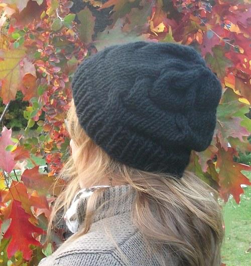 Podzim hýří barvami...