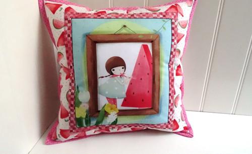Melon Girl ... No.3
