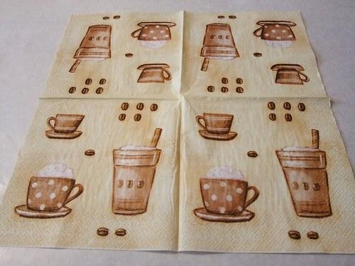 Káva, čaj, nápoje 7.