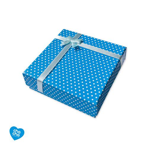 Dárková krabička - větší