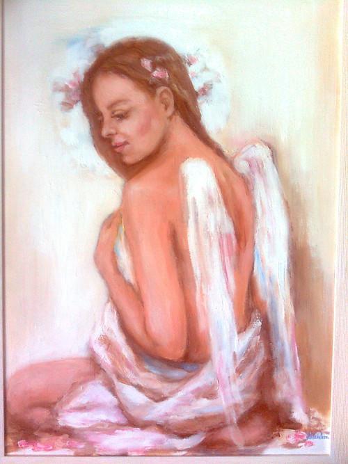 Přání Anděl