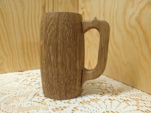 dřevěný korbel skládaný LE05-35