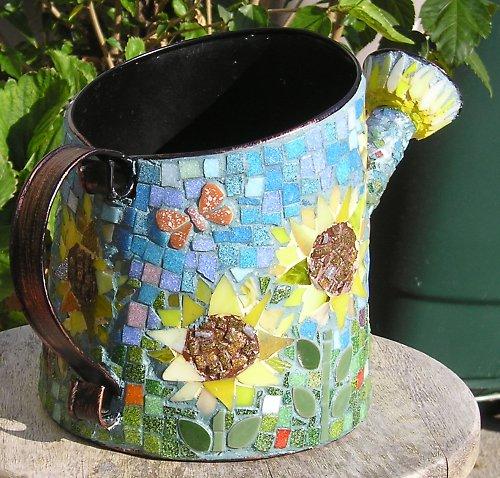 Mozaikové lepidlo 100 ml bílé