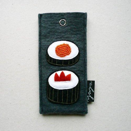 obal pro milovníka sushi