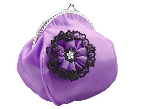 Společenská kabelka , dámská kabelka 12703