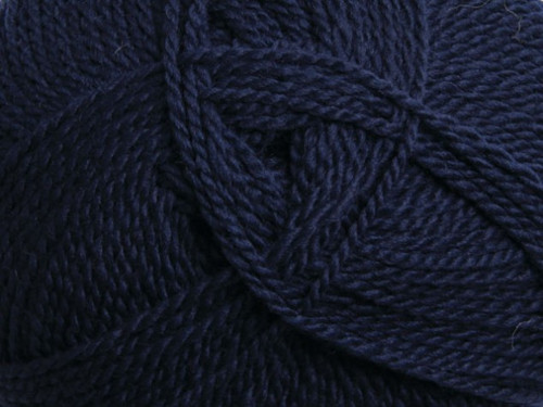 Příze Tekapo 8 ply Midnight Blue 100 g