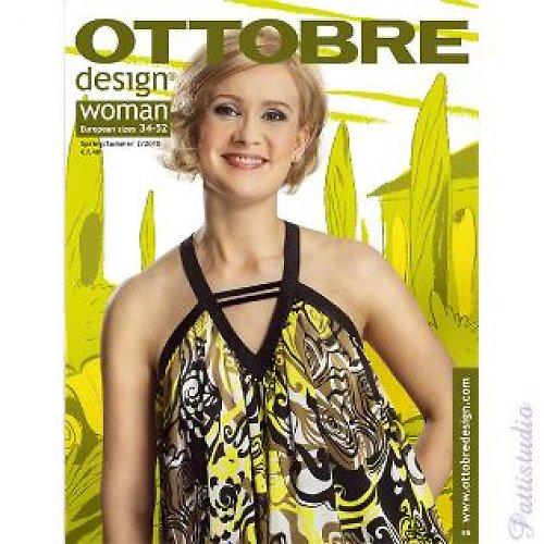 Ottobre pro ženy 2010/2