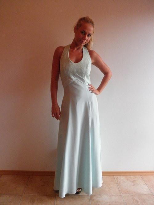 společenské šaty 177 - vel. 38