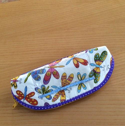 Penálek motýlci