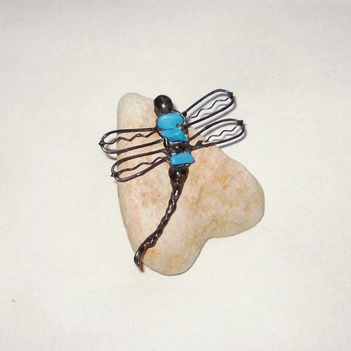 Nicefly-náhrdelník