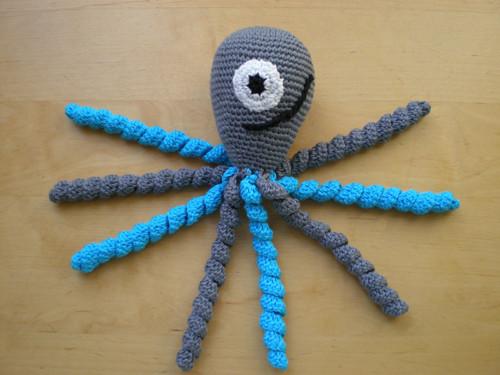 Chobotnička pro mimi