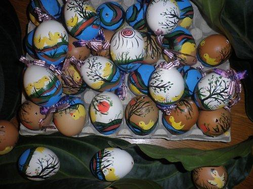 velikonoční vejce sleva z 39,-Kč
