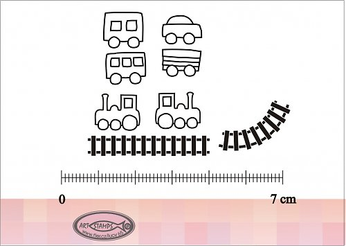 Minirazítka mašinky