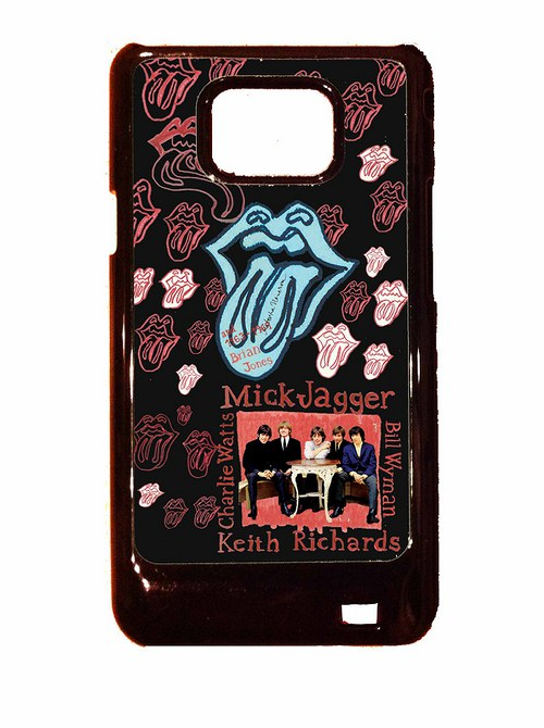 ROLLING STONES - Samsung Galaxy S2