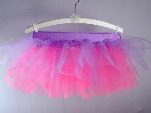 Baletní sukně  var. 1 (3-6 let)