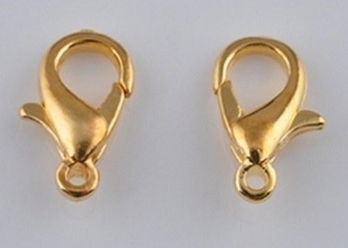 Zapínání náramků, náhrdelníků,..  5Ks v balení