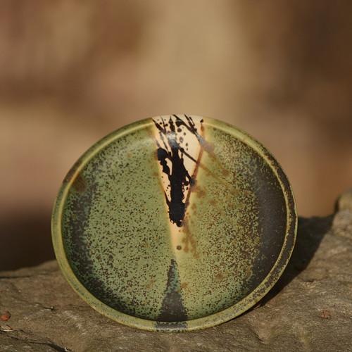 Dezertní talířek 16cm - Lesní rozbřesk