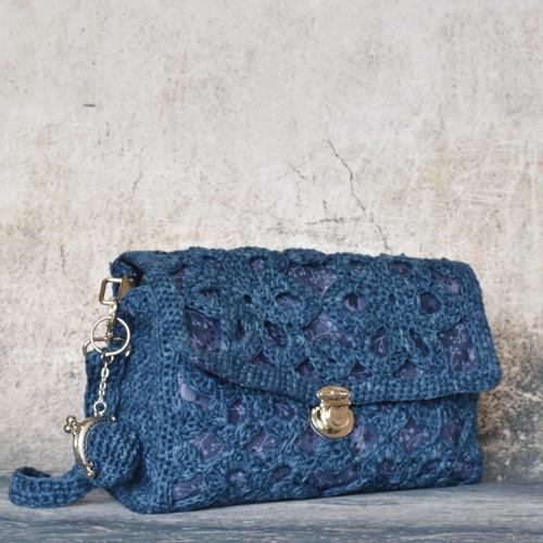 Květinová - kabelka pro každou příležitost