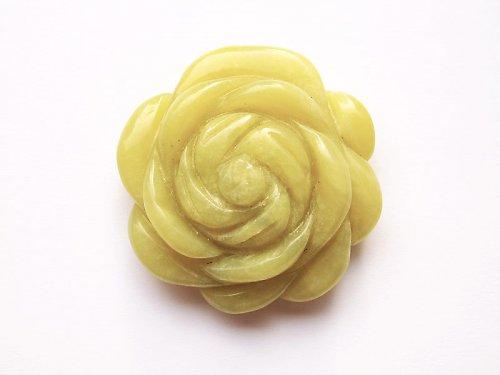 Růže z jadeitu světlá ((PM50))