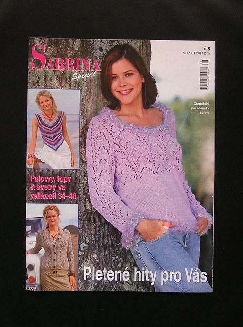 SABRINA - Speciál č.8 2009