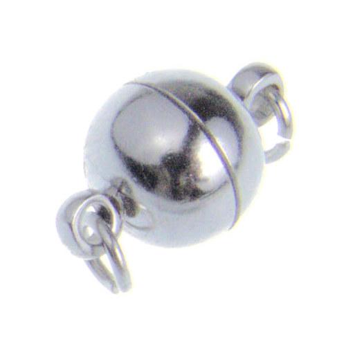 Platinové magnetické zapínání, 1 pár