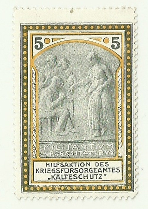 Zálepka František Josef I FJI 1914-1916