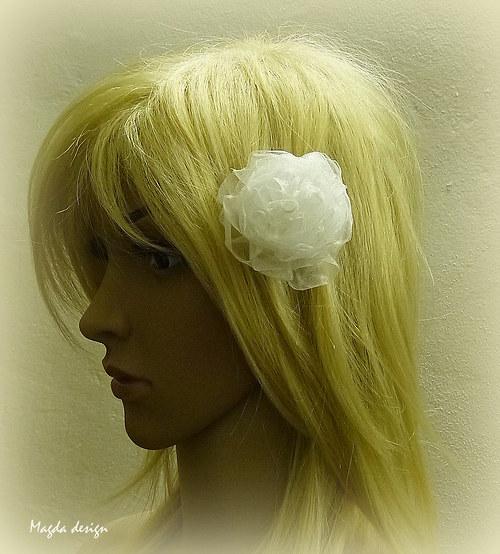 Květ do vlasů Areta