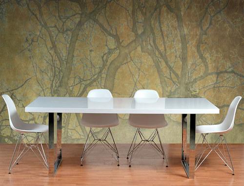 Luxusní vliesová tapeta ,,Trees,,