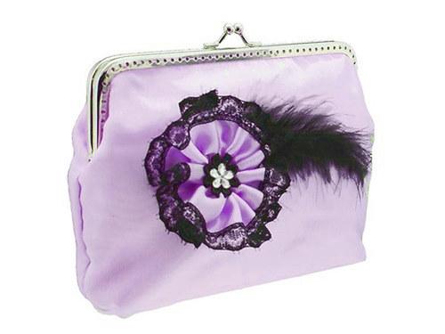 Svatební kabelka , dámská kabelka 0994A