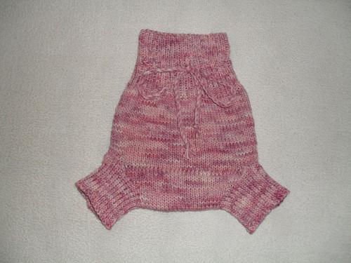 pletené vlňáčky