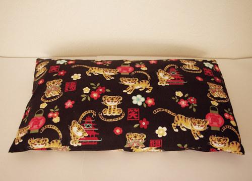 Tygříkový pelíšek dlouhý
