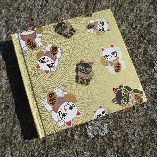 Zápisník Origami - 9