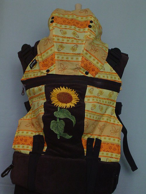Skaldino slunečnice