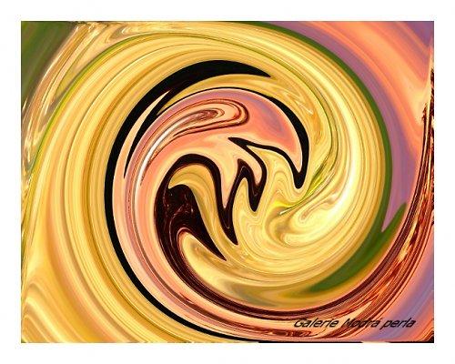 Vnitřní světy VI.  .......autorská fotografika