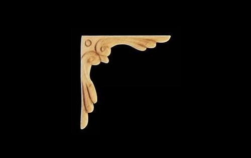 Dřevěná řezba ES141