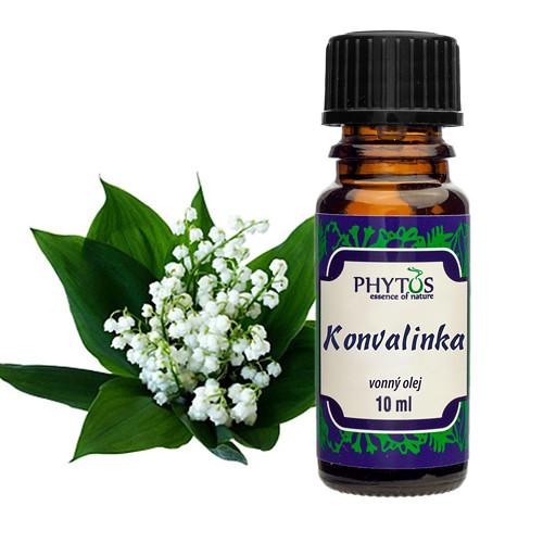 Konvalinka - vonný olej 10ml
