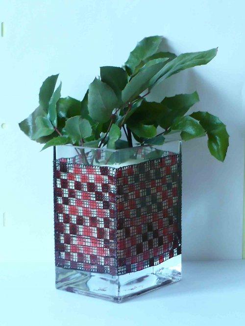 Malá skotská (váza)