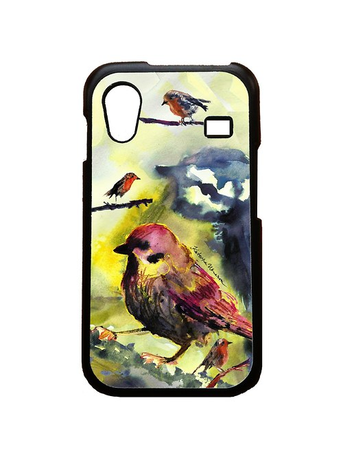 Ptačí - Samsung Galaxy Ace S5830