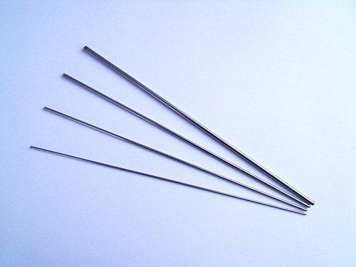 Dráty pro navíjení vinutek 2,5mm