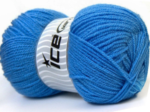 Gonca Blue Ice Yarns 100g