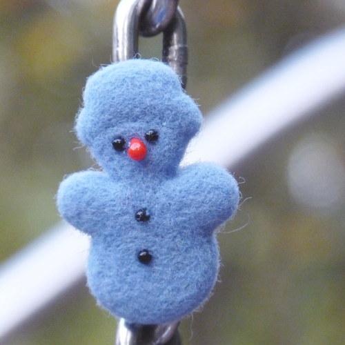 Sněhulák Martin