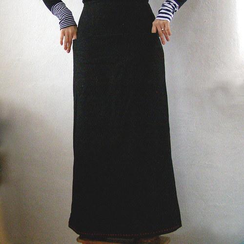 71a33e80c1c Podzimní a zimní sukně / Fler Box uživatele FrancescaFarniente | Fler.cz